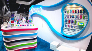 (Didn't Astound Group do a fantastic job with Jellyfish's CES 2014 booth? It was a feast of candy, except for your iPhone!